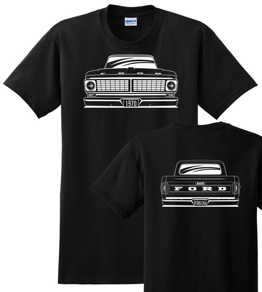 1970 Ford Pickup T-Shirt