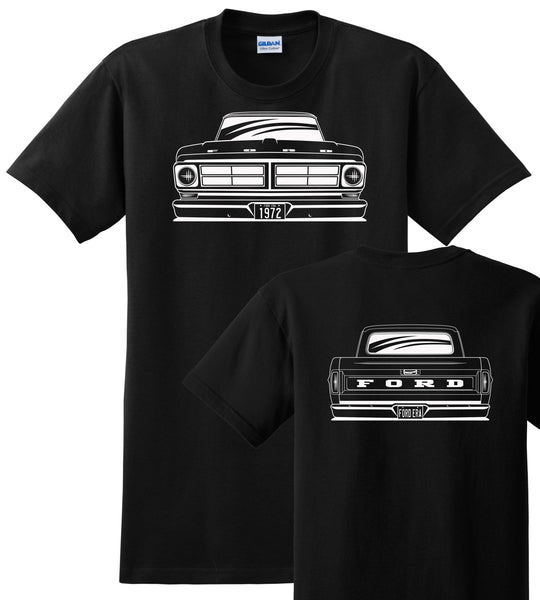 1972 Ford Pickup T-Shirt