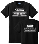 1976-77 Ford Pickup T-Shirt