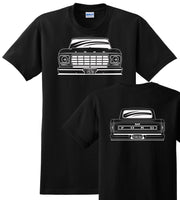 1978 Ford Pickup T-Shirt