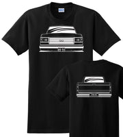 1989-91 Ford Pickup T-Shirt