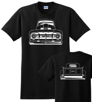 1952 Ford Pickup T-Shirt