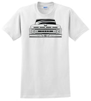 1961 Ford Pickup T-Shirt