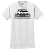1963 Ford Pickup T-Shirt