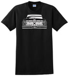 1966 Ford Pickup T-Shirt