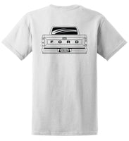 1980-81 Ford Pickup T-Shirt