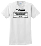 1987-88 Ford Pickup T-Shirt
