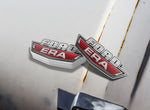 Ford Era Sticker In Color