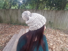 The Birch Beanie - Fossil
