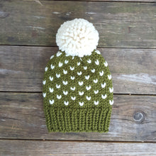 The Fairbanks Beanie - Pine