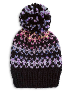The Northern Lights Beanie