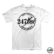 "247 Ink Magazine ""Apperal Label"" Shirt"