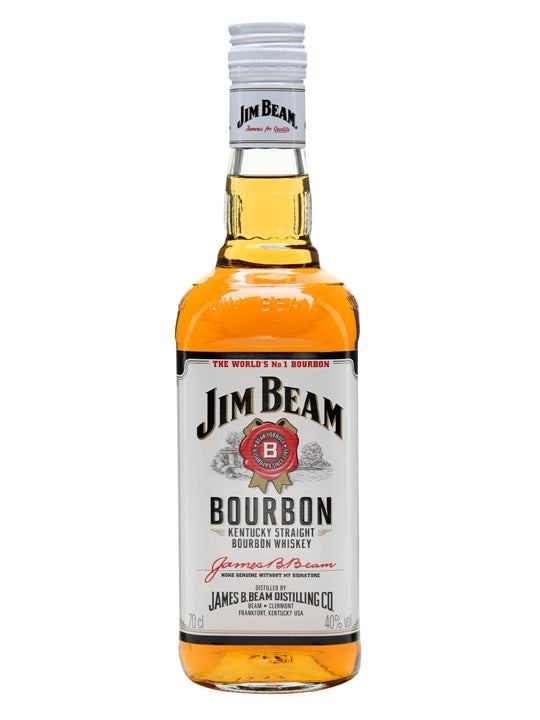 Jim Beam & Budweiser: Match Made In Heaven?