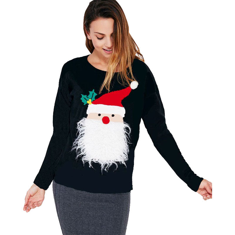 Long Sleeve Christmas Sweetheart Special