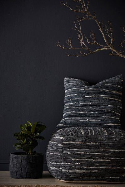 Alta Ebony Luxe Cushion
