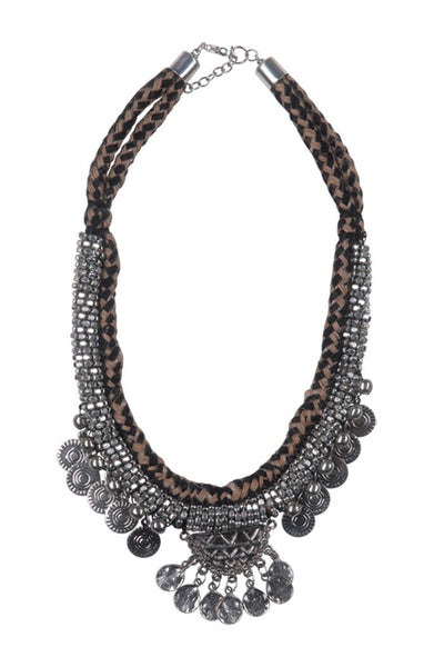 Uzana Necklace