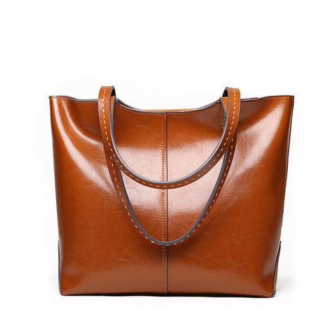 Elle Shoulder Lux Bag