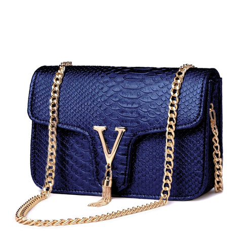 East Side Girl Crossbody