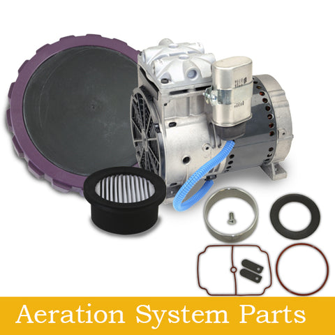 Aeration System Parts