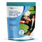 Premium Staple Fish Food Pellets