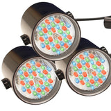 Kasco® RGB 6-Fixture LED Color Changing Lighting Kit - Composite Housing - The Pond Shop
