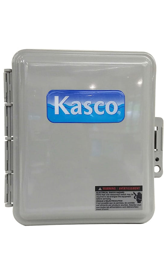 Kasco® Time and Temperature Controller - The Pond Shop®