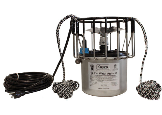 1/2 hp Kasco® De-Icer - The Pond Shop