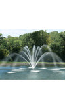 Kasco® Premium Nozzles for the 2 hp and 3 hp J Series Fountains - The Pond Shop