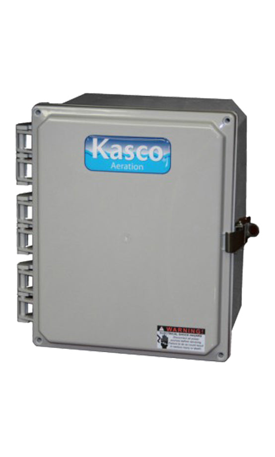 Kasco® C-220 Control Panel - The Pond Shop