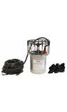 Kasco 1/2HP 2400AF Surface Aerators - The Pond Shop