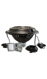 1/2 hp Kasco VFX Series Aerating Fountain
