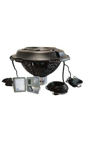 Kasco® 1 HP 4400VFX Aerating Fountain