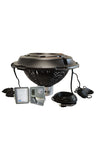 Kasco 1 HP VFX Aerating Fountain - The Pond Shop