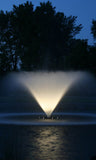 5 hp Kasco VFX Series Aerating Fountain