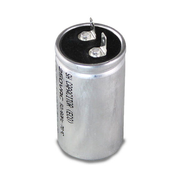 Vertex® 1/4 hp Compressor Capacitor