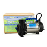 AquascapePRO® Skimmer And Pondless Waterfall Vault Pumps