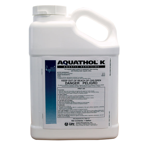 Aquathol® K Liquid