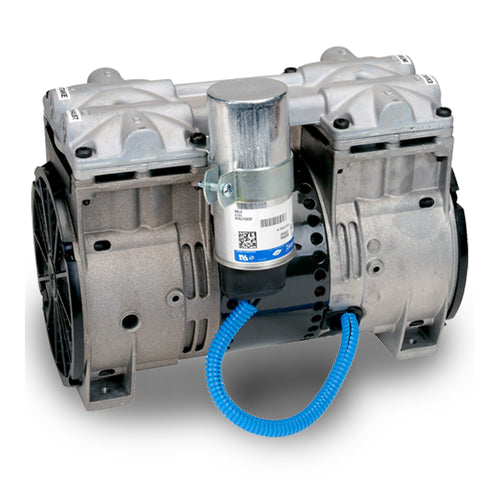 Vertex® 1/2 hp Dual Piston Compressor