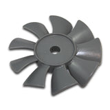 Vertex® Replacement Compressor Fan Blade