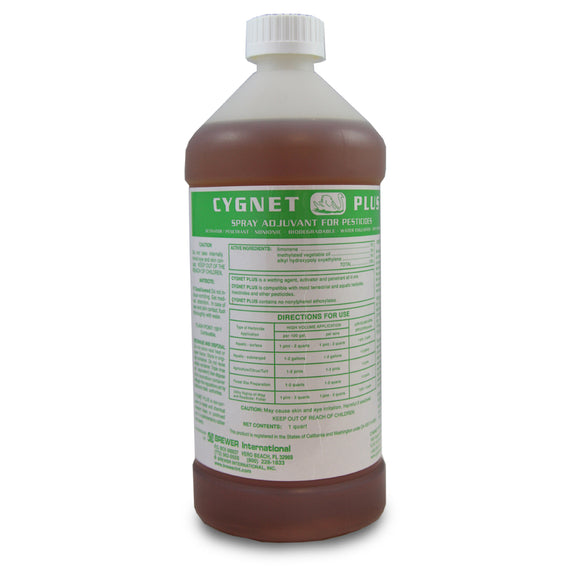 Cygent Plus (Surfactant)