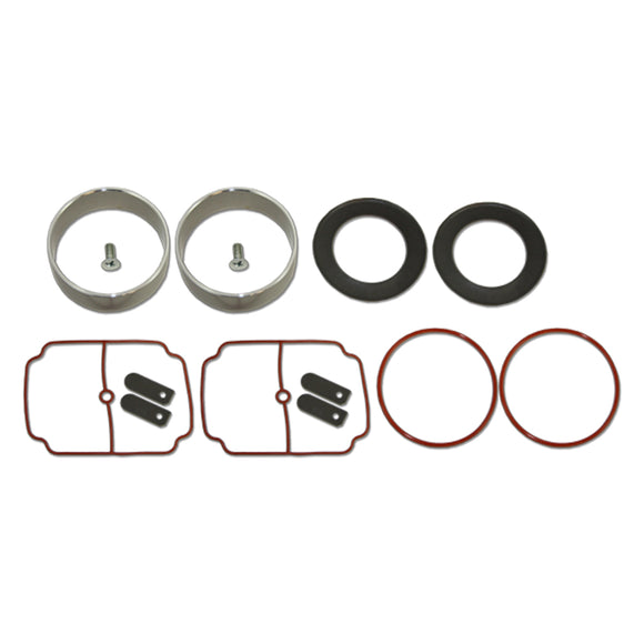 Vertex® 3/4 hp Dual Piston Compressor Rebuild Kit