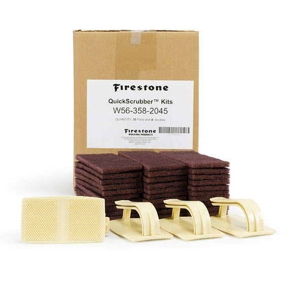 Firestone® QuickScrubber Kit