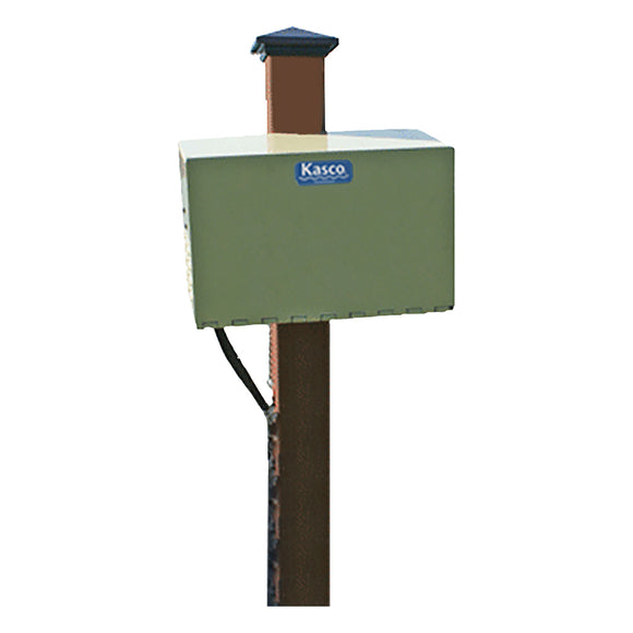 Kasco® Post Cabinet (only)
