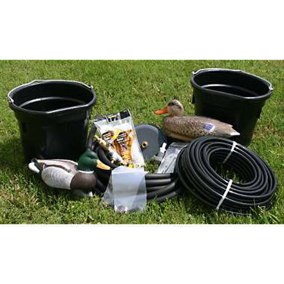 Medium Size Pond Accessory Kit