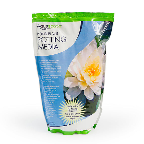 Pond Plant Potting Media