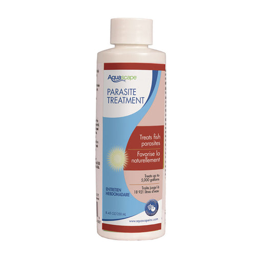Praziquantel Treatment (Liquid)