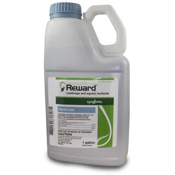 Reward® Aquatic Herbicide