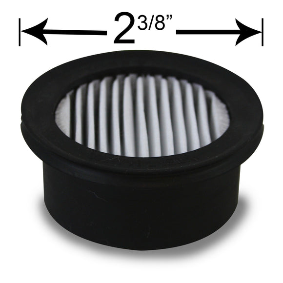 Vertex® Replacement Filter Element
