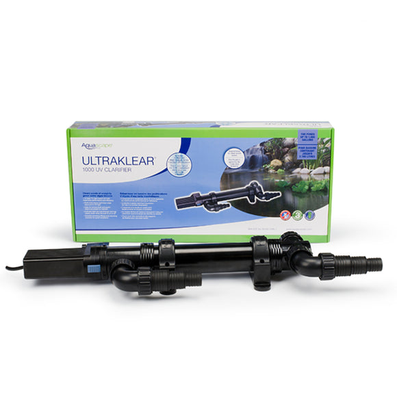 UltraKlear® UV Clarifier