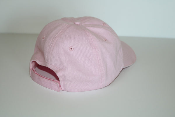 The Corn Club Pink Dad Hat